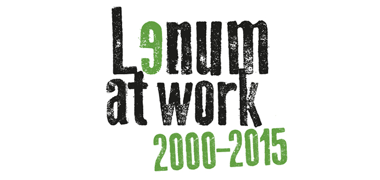 Lenum_at_work