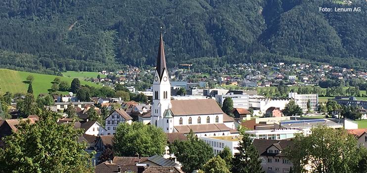Gemeindeansicht_Eschen